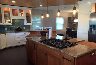 interior kitchen remodeling